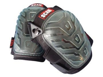 Professional Gel Knee Pads